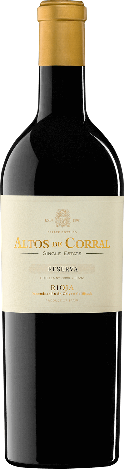 Altos de Corral Reserva